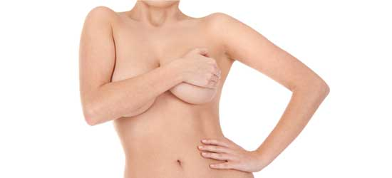 Breast Augmentation (teardrop implants)