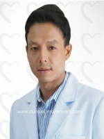 Dr. Chatpong Sastarasadhit