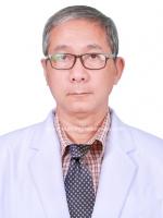 Dr. Juta Jansi