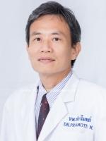 Dr. Pramote Manurangsee