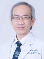 Dr. Sukit Wongthamrang