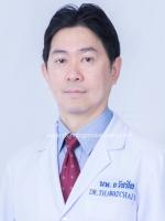 Dr. Thawatchai Boonpattanapong
