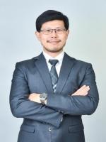 Dr. Palapong Chayangsu