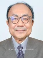Dr. Thummanoon Phanomthum