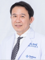 Dr. Pitch Paiboonkasesutthi